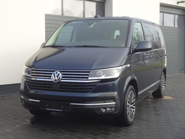 Volkswagen Multivan 6.1 - Trendline 2,0 TDI EU6 SCR BMT 81kW