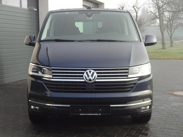 Volkswagen T6 Multivan 6.1