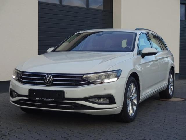 Volkswagen Passat Variant - Business 2,0 TDI SCR DSG 90KW 2021