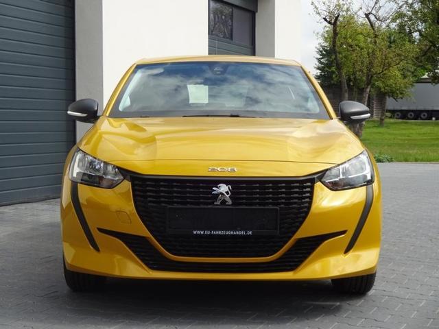 Peugeot 208 - Like 1,2 PureTech 75 55KW 4 Jahre