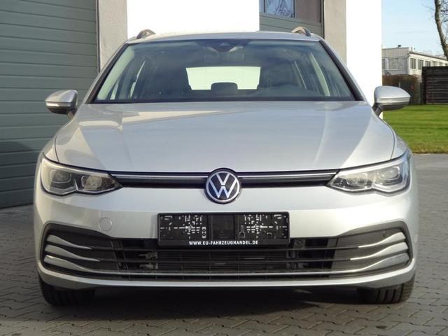 Volkswagen Golf Variant - 8 Style 1,5 TGI DSG 96KW ACC Winter