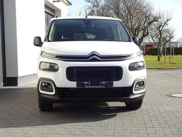 Citroën Berlingo - Shine XL 1,2 PureTech EAT8 130 96KW 2021