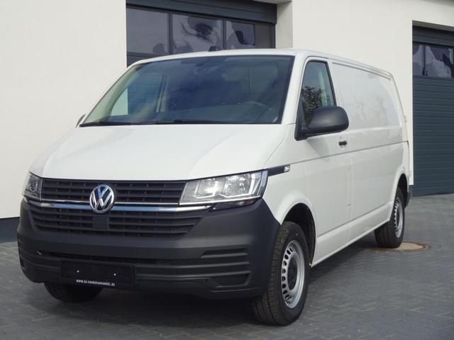 Volkswagen Transporter 6.1 Kastenwagen - Business 2,0 TDI SCR BMT 81KW 2022