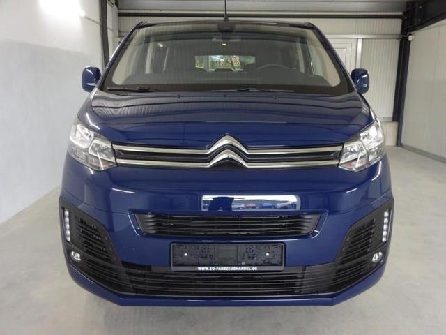 Citroën SpaceTourer - M Business 2,0 BlueHDi EAT8 180 130KW 2021