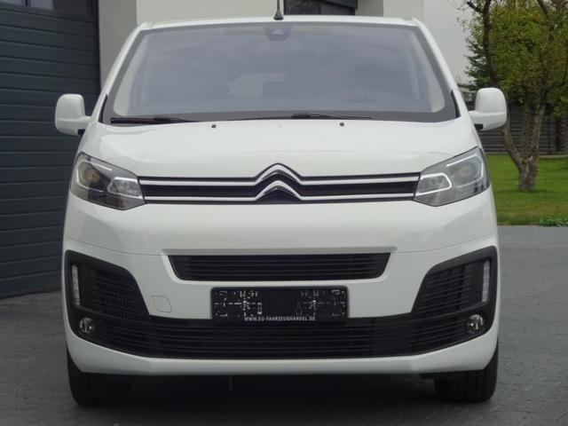 Citroën SpaceTourer - M SHINE 2,0 BlueHDi EAT8 180 130KW 2021