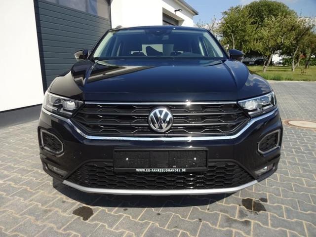 Volkswagen T-Roc - Design 1,0 TSI OPF 81KW 2021