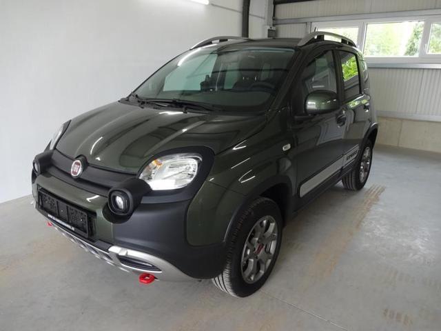 Fiat Panda - City Cross 1,0 GSE Hybrid 51kW 70