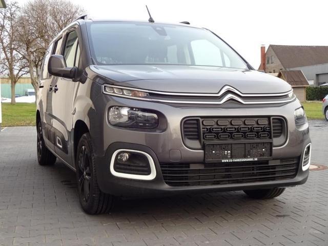 Citroën ë-Berlingo - Feel Pack XL Elektromotor 136 100KW 50kWh