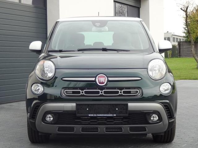Fiat 500L - Mirror 1,3 MultiJet Dualogic SCR 70KW 95 2021