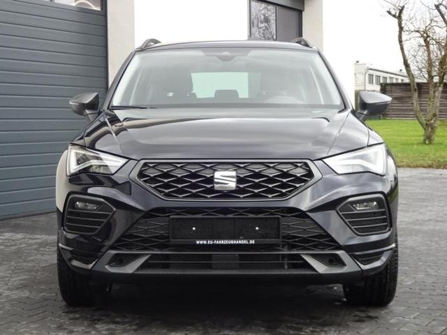 Seat Ateca - Reference 1,0 TSI 81kW 2022 5 Jahre
