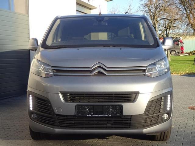 Citroën SpaceTourer - XL SHINE 2,0 BlueHDi 145 106KW 2021