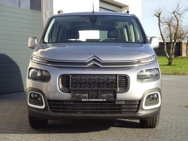 Citroën ë-Berlingo - Feel M Elektromotor 136 100KW 50kWh 2021