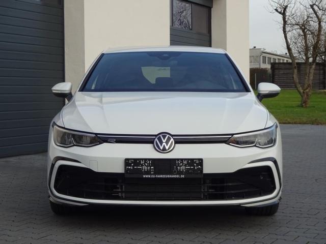 Volkswagen Golf - 8 R-Line 1,5 eTSI DSG OPF 110KW ACC