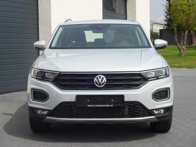 Volkswagen T-Roc - Sport 1,5 TSI DSG OPF 110KW 2021