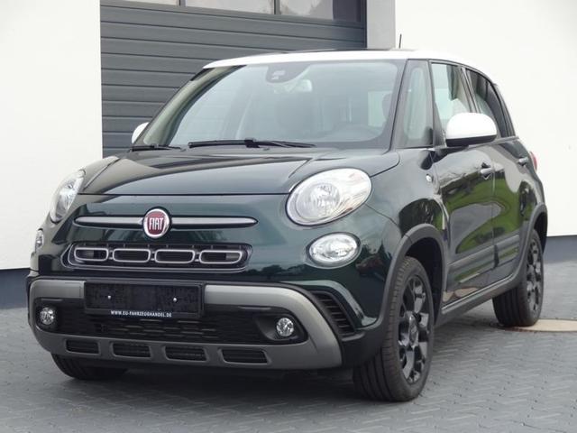 Vorlauffahrzeug Fiat 500L - Mirror 1,4 16V 70KW 95 2021