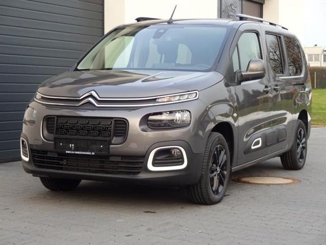 Vorlauffahrzeug Citroën Berlingo - Feel XL 1,5 BlueHDi 130 96KW 2021