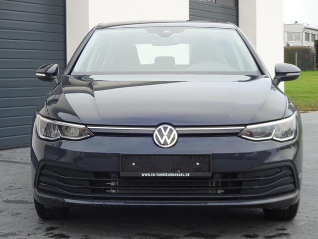 Volkswagen Golf - 8 1,0 TSI OPF 81KW Winterpaket