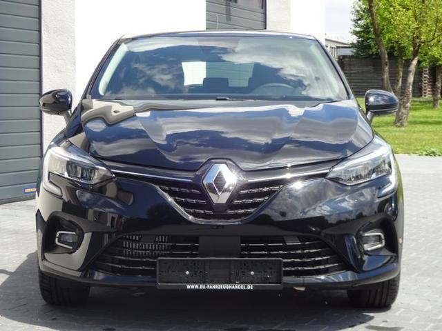 Renault Clio - Initiale Paris 1,6 E-TECH Hybrid 140 103kW Automat