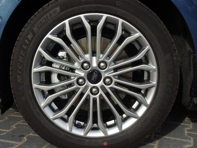 Ford Focus Turnier - Titanium X 1,0 EcoBoost Hybrid MHEV 114kW