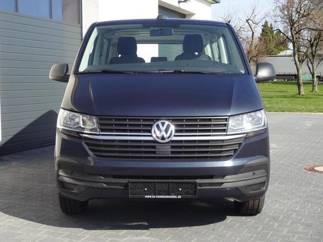 Volkswagen Multivan 6.1 - T6.1 Trendline 70 Jahre Bulli 2,0 TDI BMT 110kW 4
