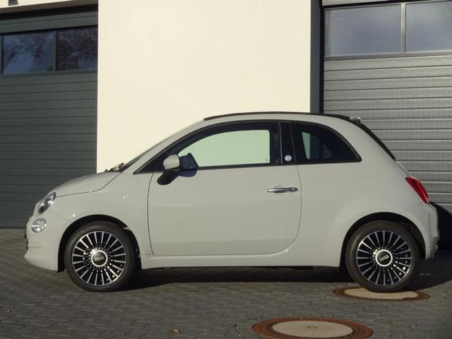 Fiat 500 - Cult 1,0 Hybrid GSE 70 51kW 2021