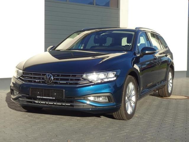 Volkswagen Passat Variant - Elegance 1,5 TSI OPF DSG 110KW 2022 2021