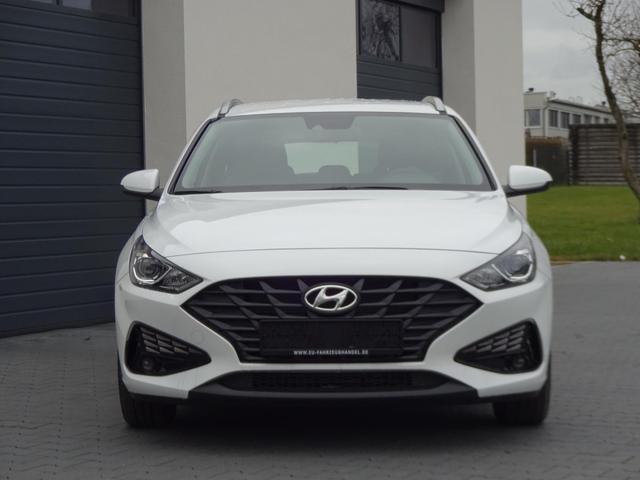 Hyundai i30 Kombi - Pure Start Plus 1,6 CRDi DCT7 85KW