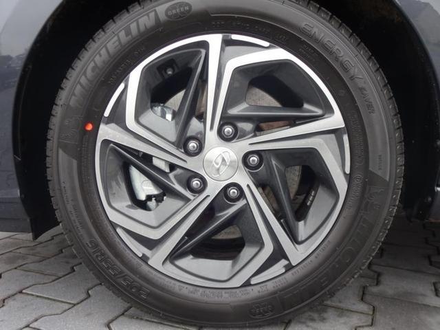 Hyundai i30 Kombi - Select Comfort 1,6 CRDi DCT7 85KW