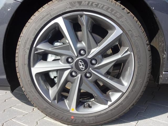 Hyundai i30 Kombi - Style 1,6 CRDi iMP 48V-Mildhybrid 100KW