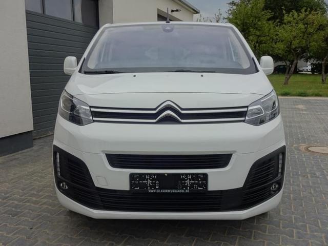 Vorlauffahrzeug Citroën Jumpy - Kastenwagen M Plus Club e-Jumpy 50 kWh L2