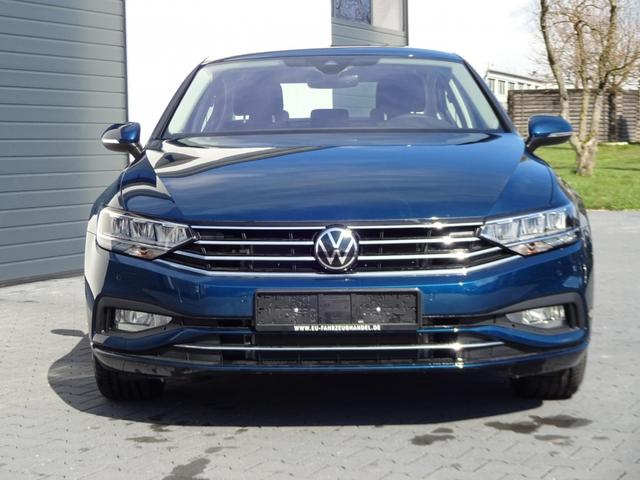Volkswagen Passat - Business 1,5 TSI OPF DSG 110KW 2021