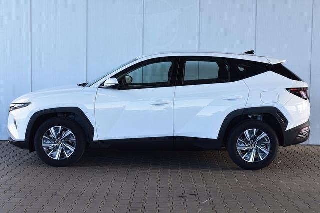 Hyundai Tucson - Select Life 1,6 T-GDi 110KW 2WD 2021