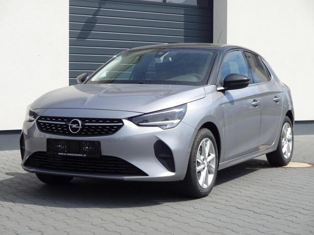Opel Corsa - Edition 1,2 Turbo Automatik 74kW 5 Jahre Garantie
