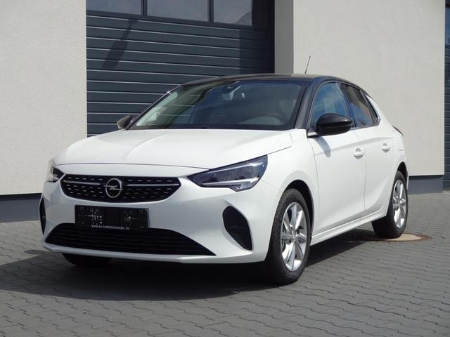 Opel Corsa - GS Line 1,2 Turbo 74kW 5 Jahre Garantie