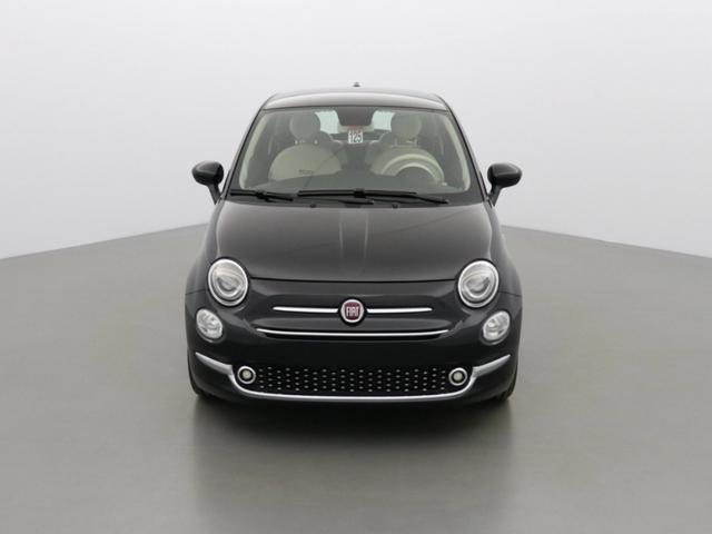 Fiat 500 - Lounge 1,0 Hybrid GSE 70 51kW Navi Klima PDC