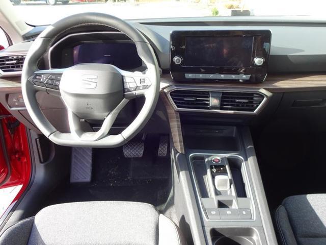 Bestellfahrzeug, konfigurierbar Seat Leon - Reference 1,0 TSI OPF 81KW 5 Jahre