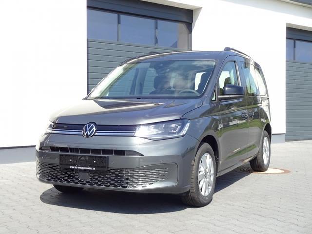 Volkswagen Caddy - Life 2,0 TDI SCR 75KW Winter 2022 EU6 2021 4 Jahre