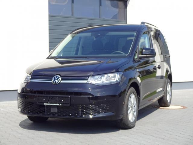 Bestellfahrzeug, konfigurierbar Volkswagen Caddy - Life 1,5 TSI BMT 84KW 4 Jahre 2022