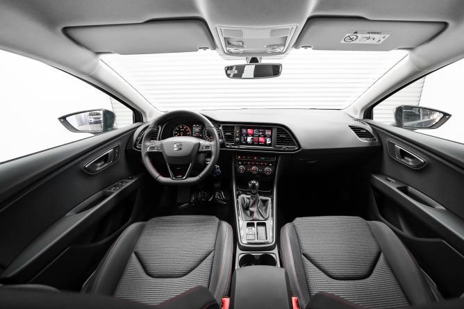 seat leon 1 5 tsi act fr reimport eu neuwagen frei. Black Bedroom Furniture Sets. Home Design Ideas