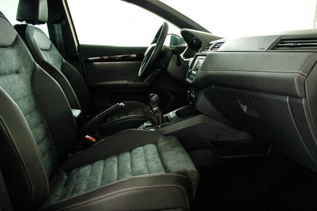 Seat Ibiza 1,0 TSI Xcellence - LAGER
