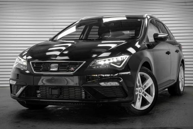 Seat Leon 1,5 TSI ACT FR - LAGER