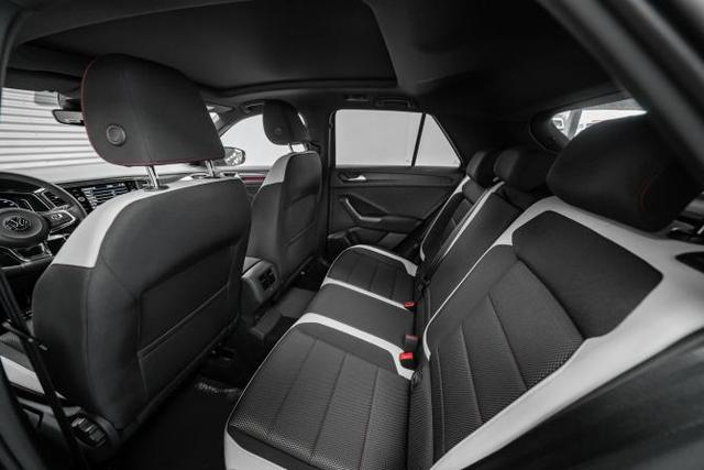 Volkswagen T-Roc 2,0 TSI 4Motion DSG Sport - LAGER
