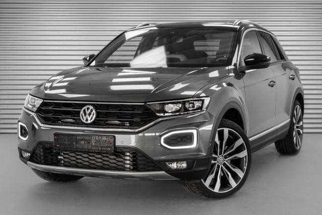Volkswagen T-Roc - 2,0 TSI 4Motion DSG Sport