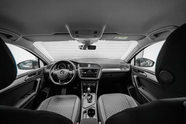 Volkswagen Tiguan 1,5 TSI DSG Comfortline