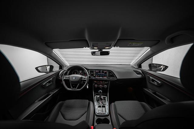Seat Leon 1,5 TSI FR