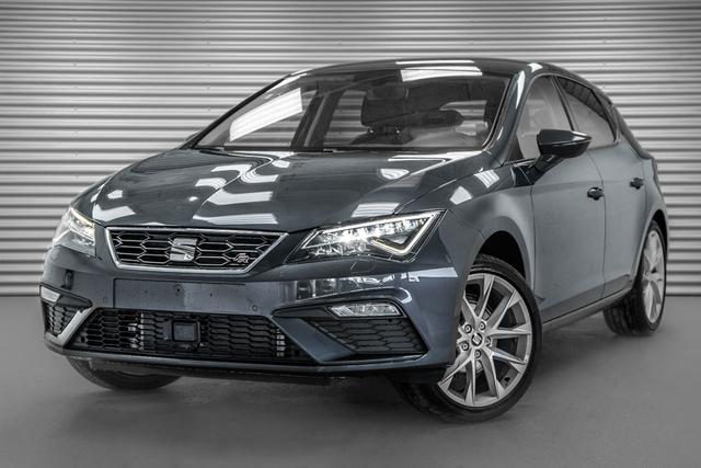 Seat Leon - 2,0 TSI DSG FR
