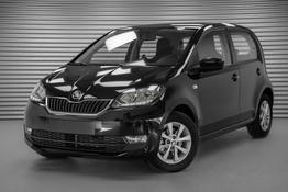 Citigo - 1,0 MPI Ambition Plus