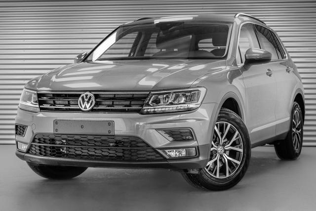 Volkswagen Tiguan - 1,5 TSI DSG Comfortline