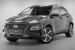 Kona - 1,6 T-GDI 4WD AT Premium