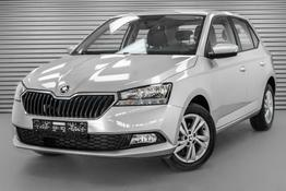 Fabia - 1,0 TSI Ambition - LAGER